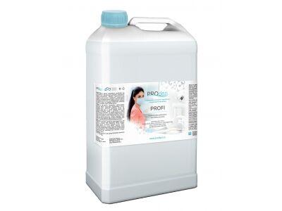 PROdezi PROFI 5l - bezchlórová dezinfekce povrchů