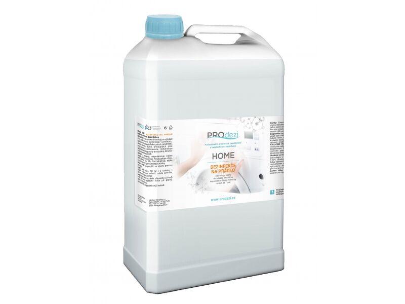 PROdezi HOME - Dezinfekce na prádlo 5l