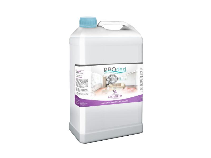 PROdezi HOME - pro ATOMIZER 5l - polymerová dezinfekce