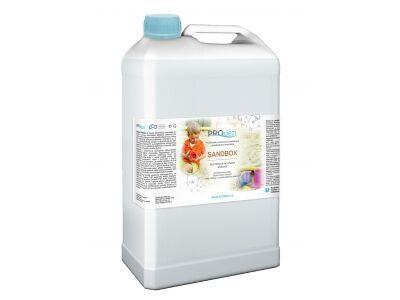 PROdezi SANDBOX 5l - dezinfekce pískovišť