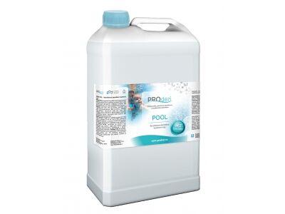 PROdezi POOL 5l -  bezchlórová bazénová chemie