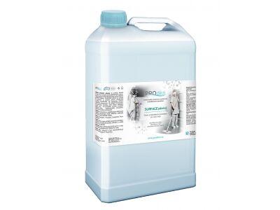 PROdezi SURFACE pěnivý 5l - bezchlórový mycí a dezinfekční prostředek