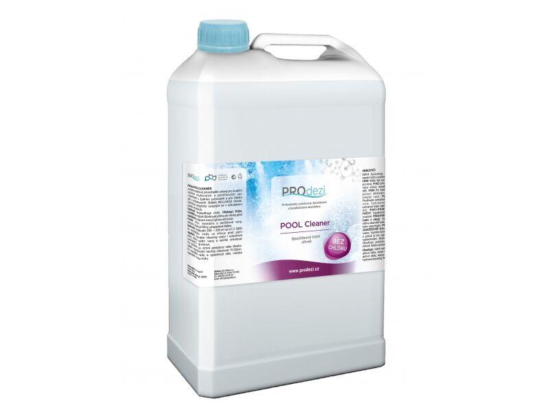PROdezi POOL Cleaner 5l bezchlórová chemie - čistič vířivek