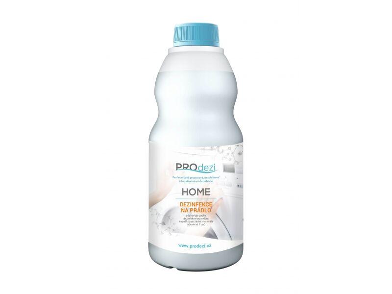 PROdezi HOME - Dezinfekce na prádlo 1l